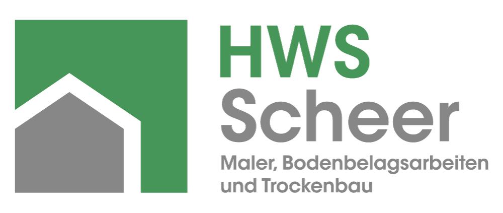 HWS-Scheer-Logo